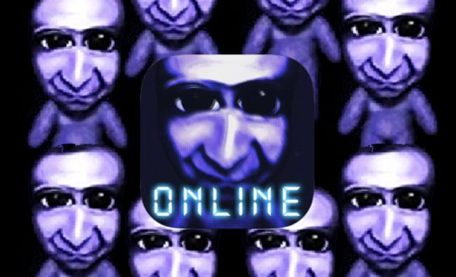 公式 オンライン 青 鬼
